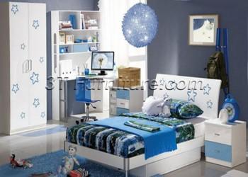 ชุดห้องนอน BLUE STAR