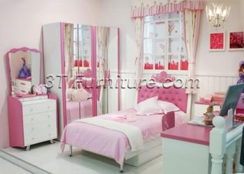 ชุดห้องนอน PRINCES
