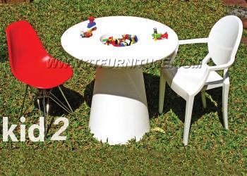 ชุดโต๊ะเด็ก KIDSET-2