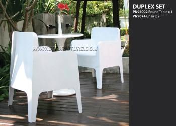 ชุดโต๊ะกาแฟ DUPLEX SET