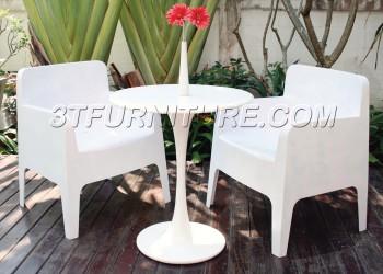 ชุดโต๊ะกาแฟ IDEE SET-4