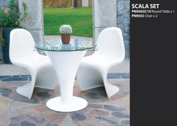ชุดโต๊ะกาแฟ SCALA SET