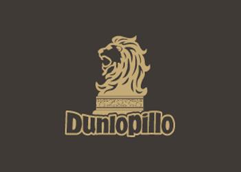ที่นอน Dunlopillo