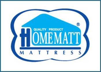ที่นอน Homematt
