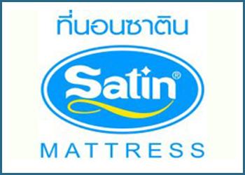 ที่นอน Satin