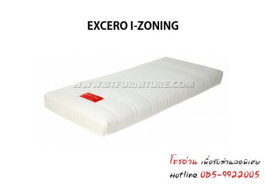 ที่นอนTheraflex รุ่น EXCERO I-ZONING PLUS 3 ฟุต