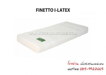 ที่นอนTheraflex รุ่น FINETTO I-LATEX PLUS 3 ฟุต