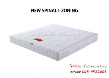 ที่นอนTheraflex รุ่น NEW SPINAL I-ZONING 5 ฟุต