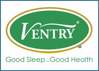 ที่นอน Ventry