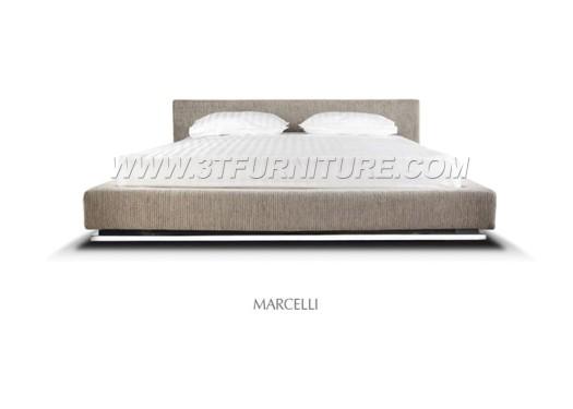ฐานรองที่นอนLoto รุ่น Mercelli 3.5 ฟุต