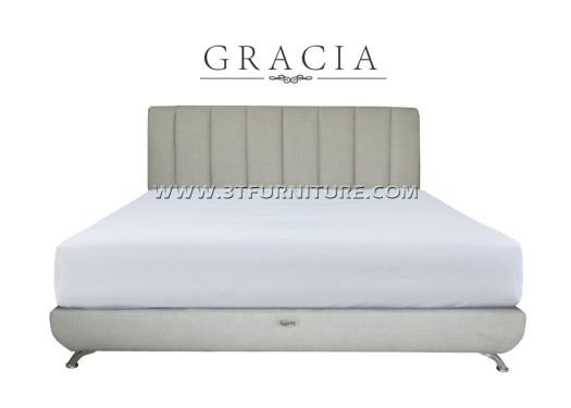 ฐานรองที่นอนSlumberland รุ่น Gracia 6 ฟุต