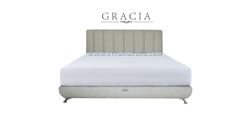 ฐานรองที่นอนSlumberland รุ่น Gracia 3.5 ฟุต