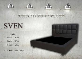 ฐานรองที่นอนSpecial3T รุ่น SVEN 6 ฟุต