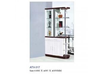 ตู้โชว์ ATV-317