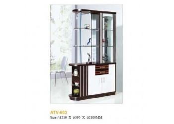 ตู้โชว์ ATV-603