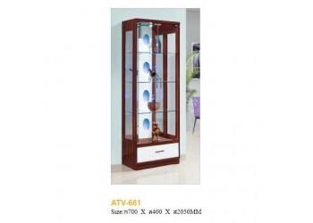 ตู้โชว์ ATV-661
