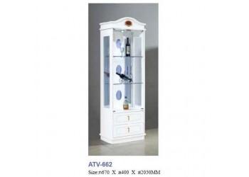 ตู้โชว์ ATV-662