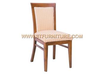 เก้าอี้ชุดรับแขกไม้สัก สุวิทย์